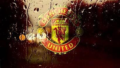 Manchester United Desktop Wallpapers 1080p Rain Fall