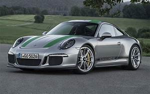 2016 Porsche 911 R - Wallpapers and HD Images Car Pixel