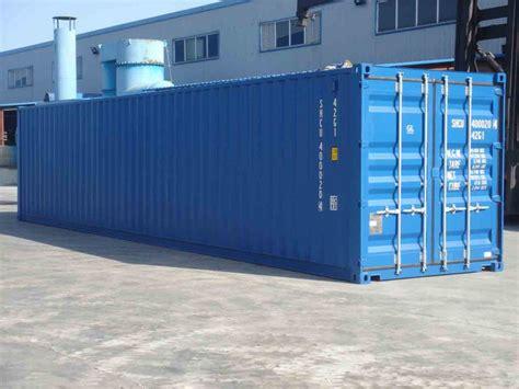 container chambre froide achat vente et location de container frigorifique sur