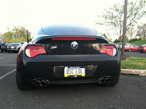 The Best Bmw License Plate Ever
