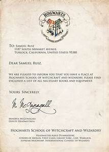 hogwarts acceptance letter by delhihawks77 on deviantart With acceptance letter into hogwarts
