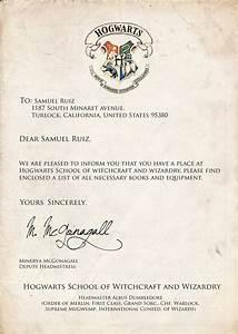 hogwarts acceptance letter by delhihawks77 on deviantart With how to get a hogwarts acceptance letter