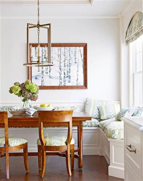 Make Kitchen Banquette by 7 Ideas For Kitchen Banquettes Midwest Living