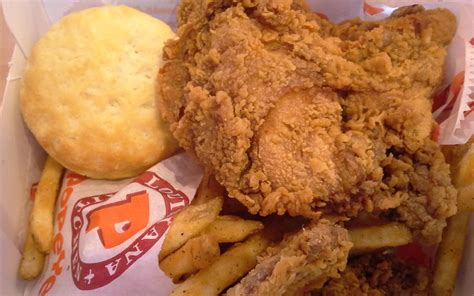 review popeyes isnt  playing chicken inforum