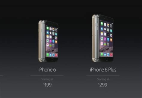 new iphone 6 plus sprint to offer 50 unlimited plan for new apple iphone 6