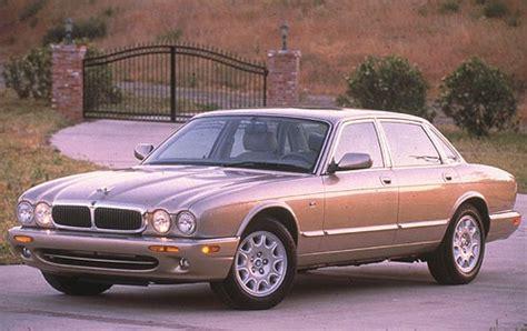 auto body repair training 1998 jaguar xj series transmission control 1998 jaguar xj series warning reviews top 10 problems