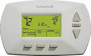 Heat Pump Thermostat Wiring Diagram Schematic