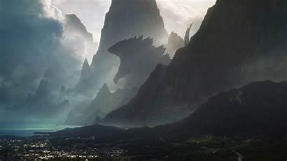 Godzilla Hawaii Wallpapers