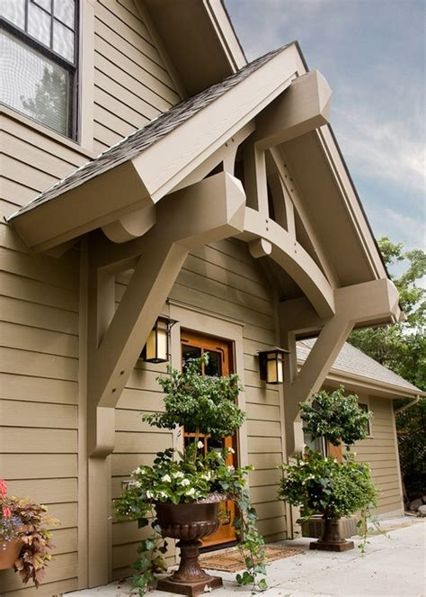 side porches side porch roof home exteriors