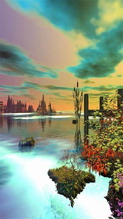 Iphone 1080p Wallpapers Phone Abstract Nature Hintergrundbilder