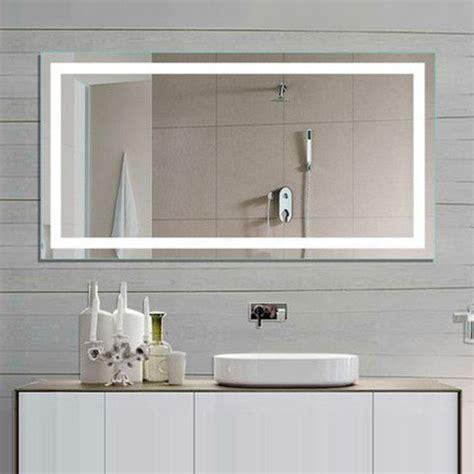 ou trouver le meilleur miroir de salle de bain avec