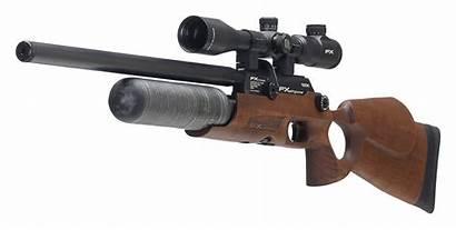 Fx Crown Walnut Rifle Airgun Scope Mount