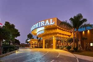 casino admiral san borja