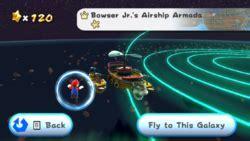 Bowser Jr.'s Airship Armada   Super Mario Wiki, the Mario