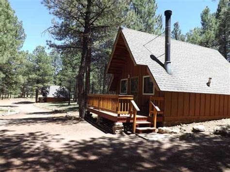 comfortable cabin rental  flagstaff arizona mountain