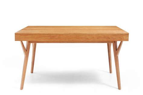 bureau style scandinave bureau design scandinave en bois et convertible emme