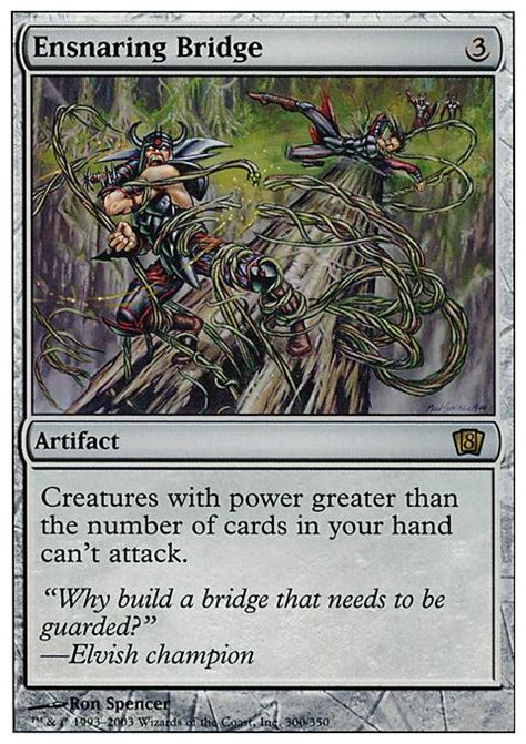 mtg deck tapped out ensnaring mill modern mtg deck