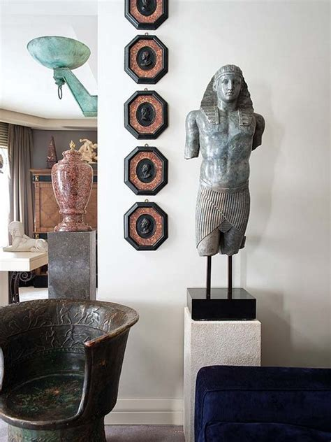 interior designs  sculpture messagenote