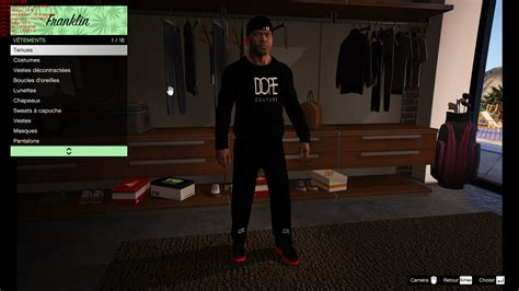 DOPE Clothing Pack - GTA5-Mods.com