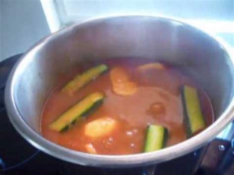 cuisine tunisienne poisson couscous tunisien au poisson recette tunisienne