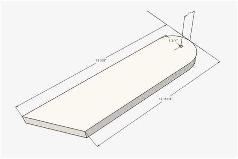 cornholedimension  doesnt give  specific angle