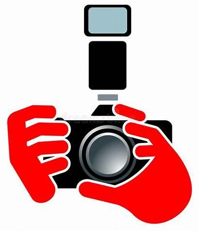 Camera Focus Della Orientation Fotografica Macchina Het