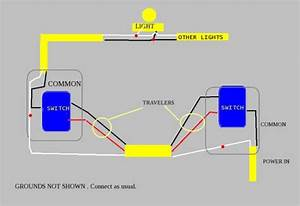 3-way Switch With Two Wrong States