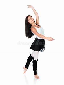Female Modern Dancer Royalty Free Stock Photo - Image ...