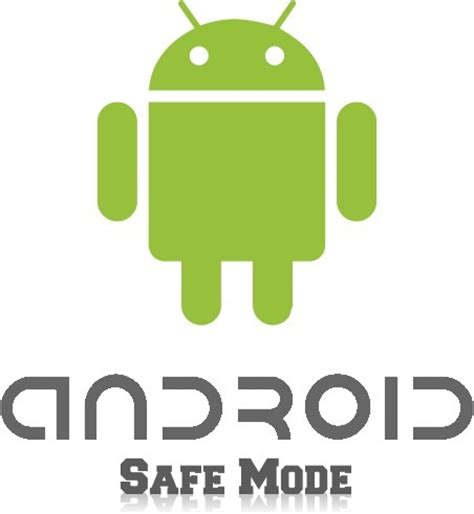 what is safe mode on my android how to boot android in safe mode step by step
