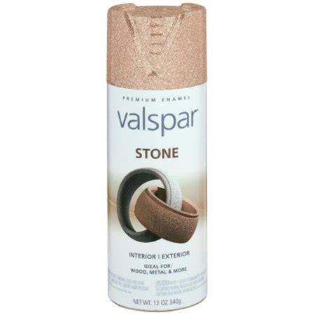 valspar 12 oz rock spray paint 465 11438 sp of 6 walmart