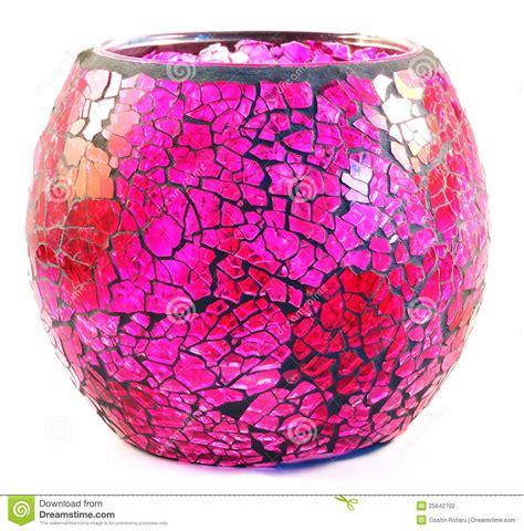 pink vase stock photography image