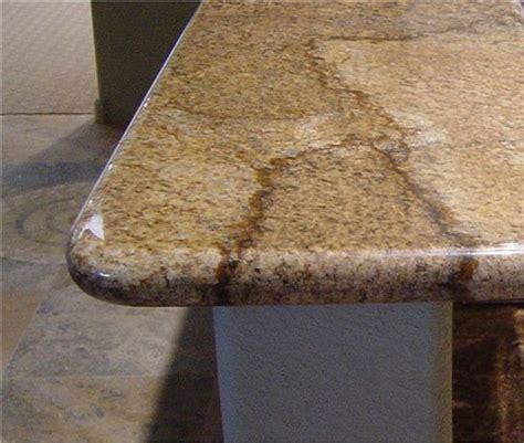 edge styles big rock granite and marble