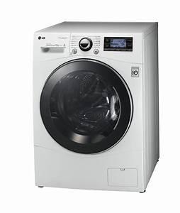 Waschmaschine Und Trockner Gleichzeitig : lg f1495bd waschmaschine 12 kg smarte waschmaschine mit xxl fassungsverm gen und 6 motion ~ Sanjose-hotels-ca.com Haus und Dekorationen