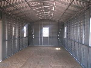 steel buildings kits images With prefab metal dog kennel buildings