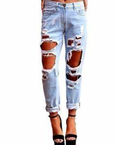 Zerrissene Jeans Test Vergleich Top 10 Im Mrz 2019