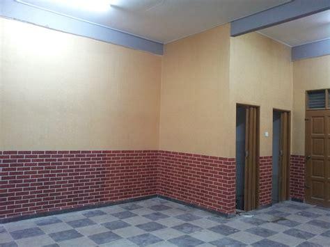 mashababko kedai wallpaper rumah