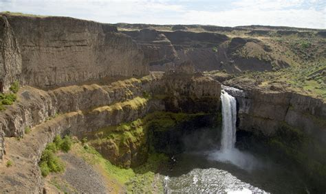 Palouse Falls a ?site of wonder? for thousands of years   The Spokesman Review
