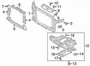 2017 Hyundai Tucson Parts Catalog