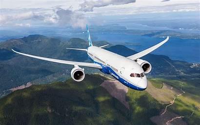 Boeing Airplane 787 Noises Travel Repairman Ex