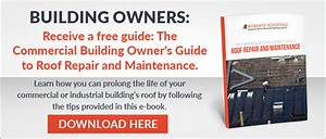 Free Guide  Commercial Roof Repair And Maintenance