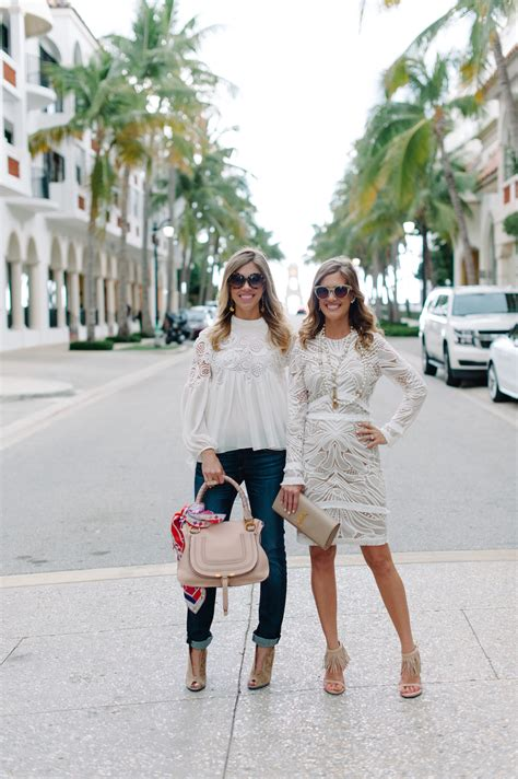 fashion white  worth avenue  neiman marcus palm