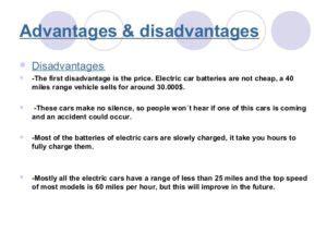 disadvantages of english
