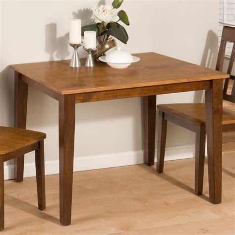 kitchen furnitur small rectangular kitchen table homesfeed