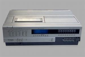 Betamax PALsite: VCR-2000 : Overview