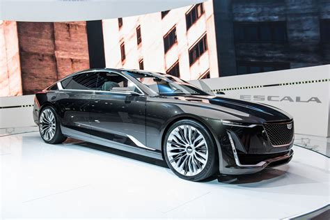2020 Cadillac Ct6 by 2020 Cadillac Ct5 Gm Authority