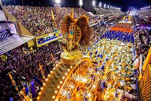 Rio Carnival Parade – Day 1 – 11 February 2018 | Rio the Guide