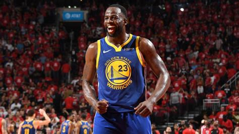 No cause of death has been announced. The untold truth of the future wife of Draymond Green ...