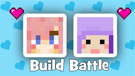 mouse house minecraft build battle youtube