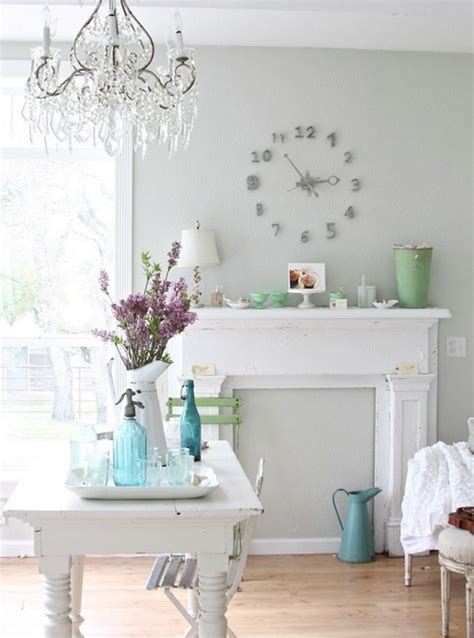 decorative mantels transform your fireplace mantel into a spring focal point