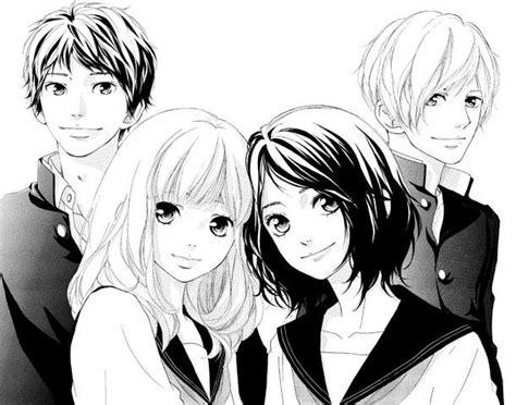 crunchyroll blue spring ride author prepares to launch new manga